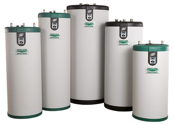 Gas Hot Water Boilers