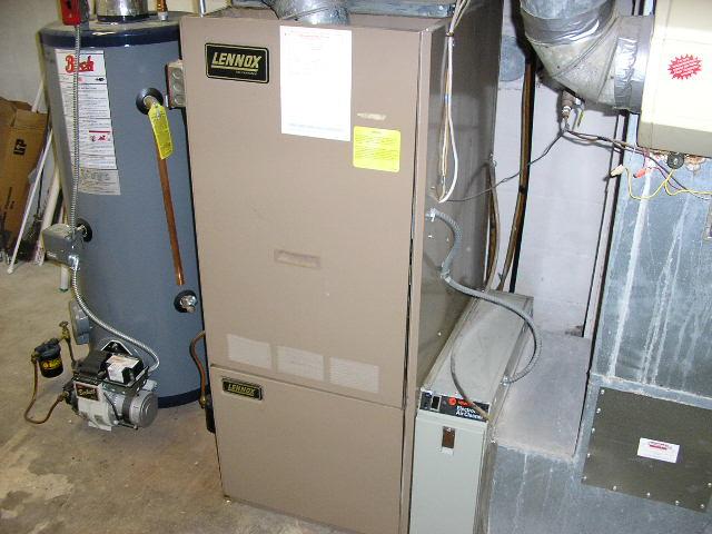 Oil Hot Air Furnaces Service New Jersey Nj Irepair Hvac