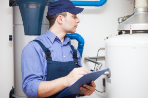 Hot Water Heater Services NJ